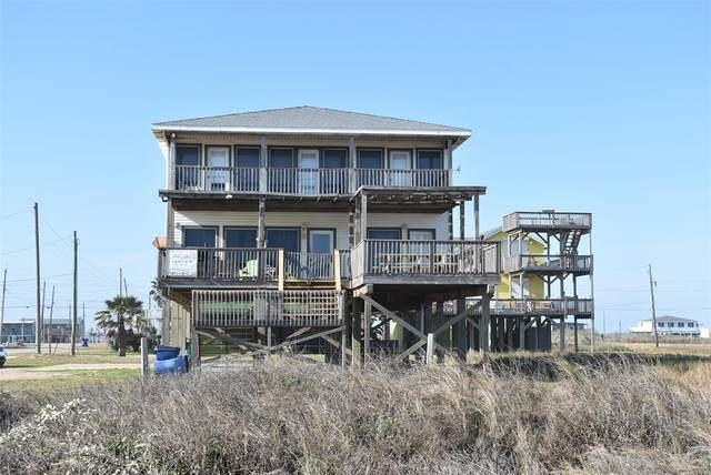 130 Belanger Avenue, Surfside Beach, TX 77541 (MLS #46277612) :: Michele Harmon Team