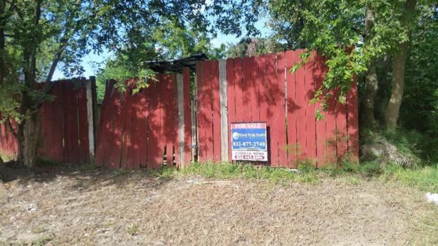 1407 Bringhurst Street, Houston, TX 77020 (MLS #46278167) :: Giorgi Real Estate Group