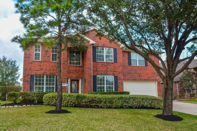10315 Cobalt Falls Drive, Houston, TX 77095 (MLS #46280313) :: The Jill Smith Team