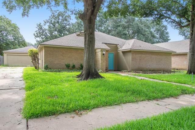 4610 Birch Cove, Houston, TX 77084 (MLS #46281050) :: The Home Branch