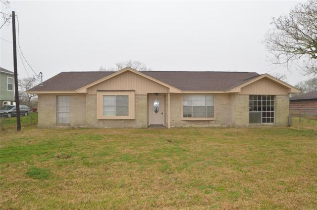 2437 E Fm 517, San Leon, TX 77539 (MLS #46282454) :: Texas Home Shop Realty