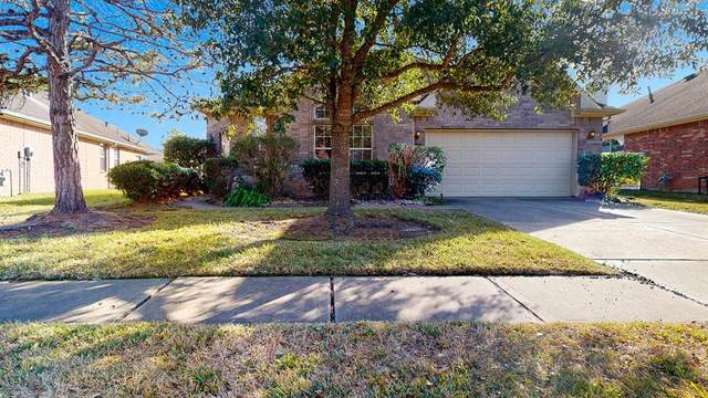 24511 Connor Grove Court, Katy, TX 77493 (MLS #46282608) :: Christy Buck Team