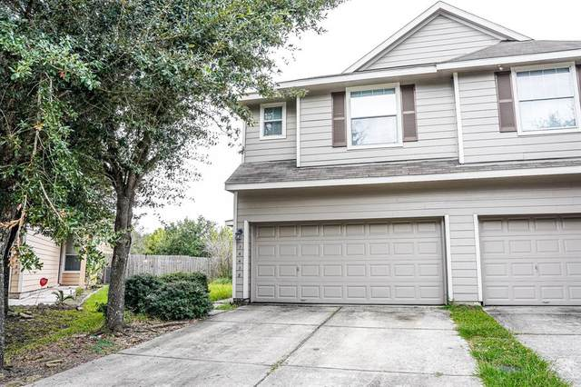 14418 Mooreview Lane, Houston, TX 77014 (MLS #46284991) :: Caskey Realty