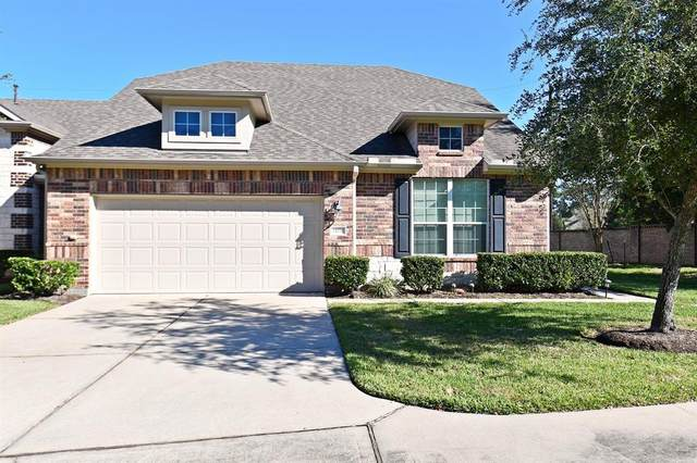 14116 Commons Cove Court, Humble, TX 77396 (MLS #46286365) :: Lerner Realty Solutions