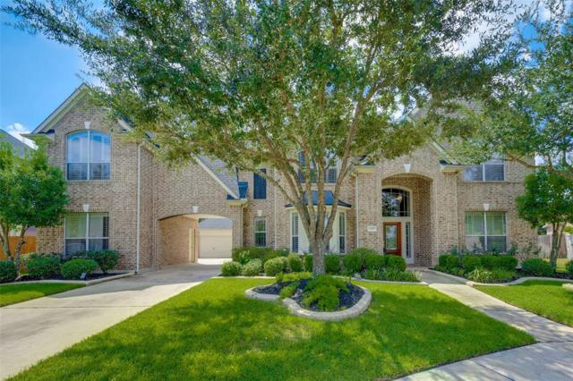 7419 Alder Springs Lane, Katy, TX 77494 (MLS #46288303) :: See Tim Sell