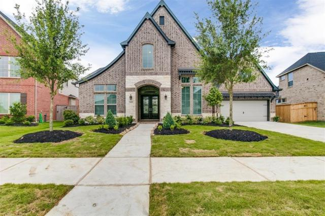 28403 Ashton Meadows Lane, Fulshear, TX 77441 (MLS #46289560) :: Christy Buck Team