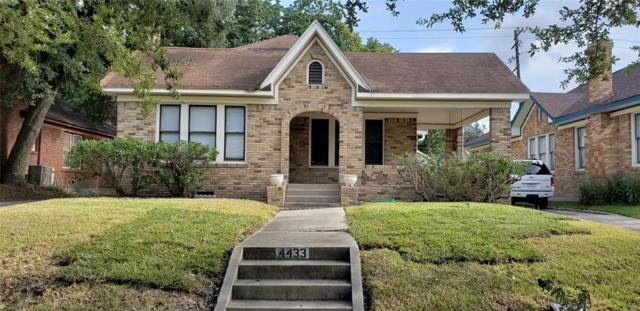 4433 W Leeland Street W, Houston, TX 77023 (MLS #46293043) :: Magnolia Realty