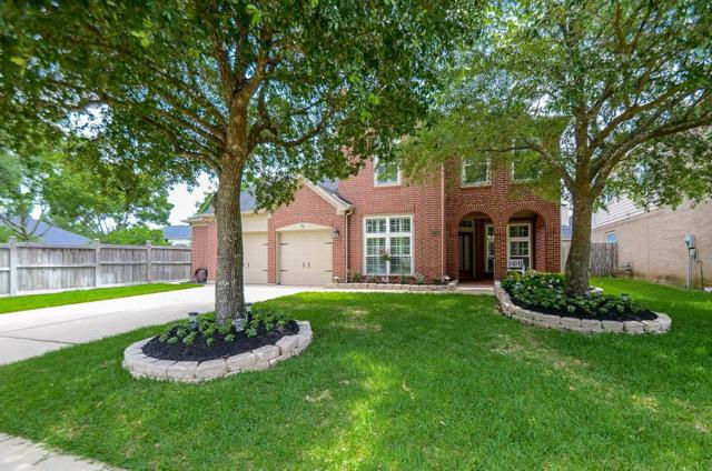 22710 Cascade Springs, Katy, TX 77494 (MLS #46296746) :: The SOLD by George Team