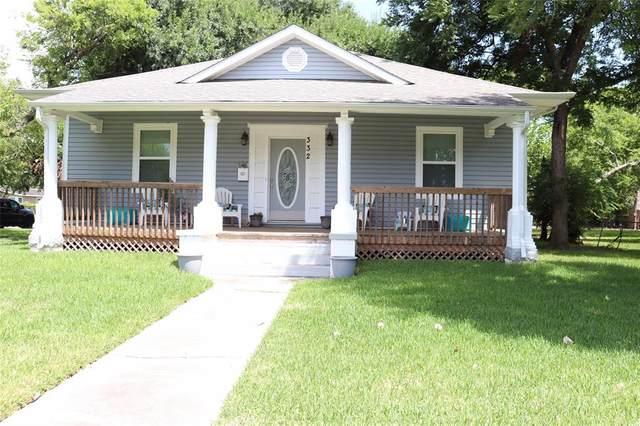 332 8th Avenue N, Texas City, TX 77590 (MLS #4630430) :: Texas Home Shop Realty