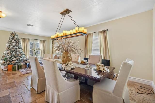 3315 Siebinthaler Lane, Houston, TX 77084 (MLS #46305309) :: My BCS Home Real Estate Group