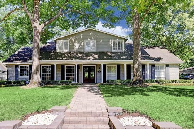 154 Haversham Drive, Houston, TX 77024 (MLS #46307516) :: Guevara Backman