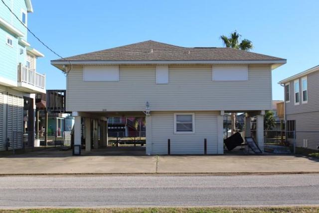 137 Tarpon, Bayou Vista, TX 77563 (MLS #46311124) :: Giorgi Real Estate Group
