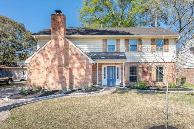 5006 Bayou Vista Drive, Houston, TX 77091 (MLS #46313678) :: NewHomePrograms.com LLC