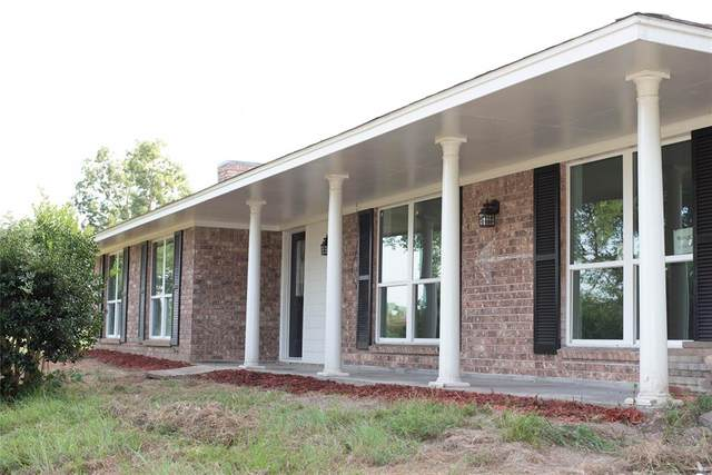 401 Post Oak Lane, Shepherd, TX 77371 (MLS #46314480) :: Ellison Real Estate Team