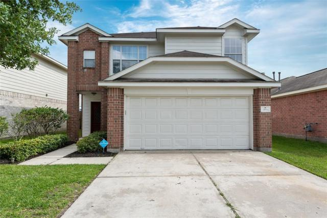 13506 Ryan Ridge Lane, Houston, TX 77044 (MLS #46318898) :: The Heyl Group at Keller Williams
