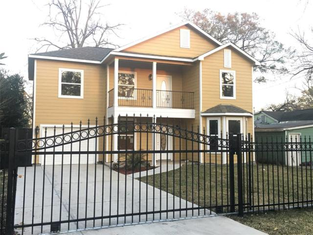 7904 Appleton Street, Houston, TX 77022 (MLS #46319816) :: Texas Home Shop Realty