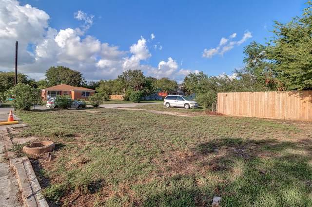 4023 Avenue N 1/2, Galveston, TX 77550 (MLS #46319962) :: The SOLD by George Team
