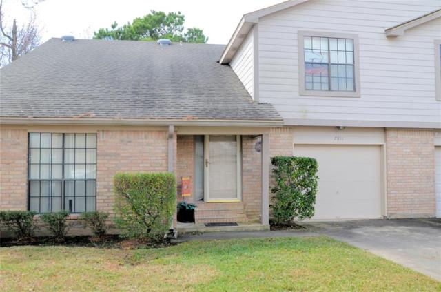 7811 Theissetta Drive #142, Spring, TX 77379 (MLS #46320896) :: Texas Home Shop Realty