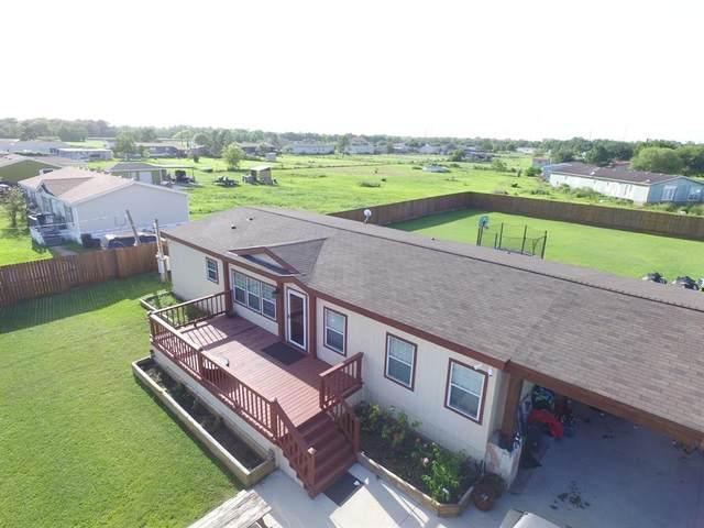 3023 Trail Loop S, Rosharon, TX 77583 (MLS #46322083) :: The SOLD by George Team