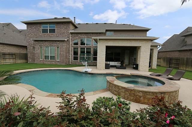 27515 Hurston Glen, Katy, TX 77494 (MLS #46323049) :: TEXdot Realtors, Inc.