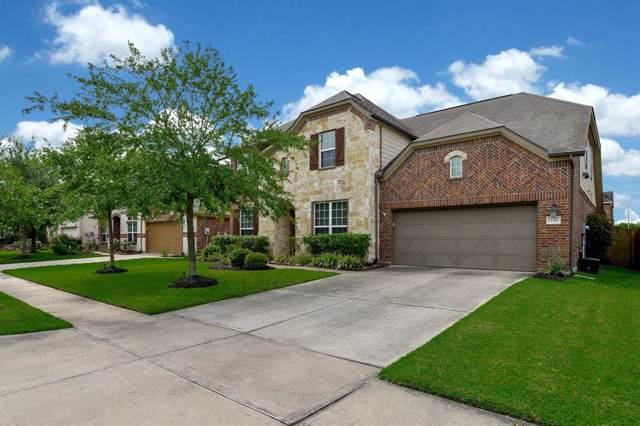 17319 Fechser Lane, Richmond, TX 77407 (MLS #46323591) :: Ellison Real Estate Team
