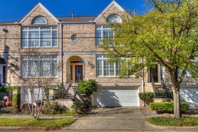 1950 Welch Street, Houston, TX 77019 (MLS #46325981) :: Texas Home Shop Realty