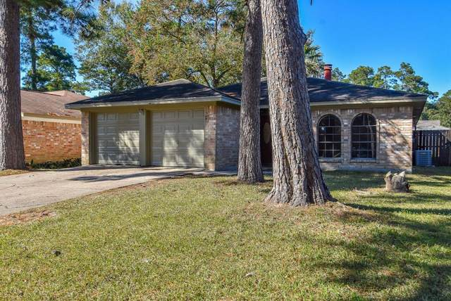5003 Monteith Drive, Spring, TX 77373 (MLS #46326927) :: The SOLD by George Team