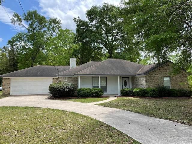 2700 Fm 1127 Road, Shepherd, TX 77371 (MLS #46329665) :: Ellison Real Estate Team