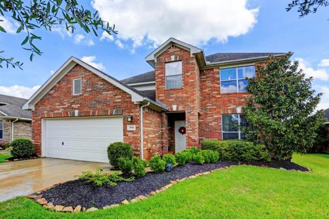 4906 Harbor Glen Lane, Houston, TX 77084 (MLS #46331504) :: Texas Home Shop Realty