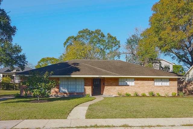 4310 Woodvalley Drive, Houston, TX 77096 (#4633273) :: ORO Realty