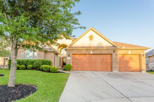 17606 Kathywood Drive, Tomball, TX 77377 (MLS #46333897) :: Texas Home Shop Realty