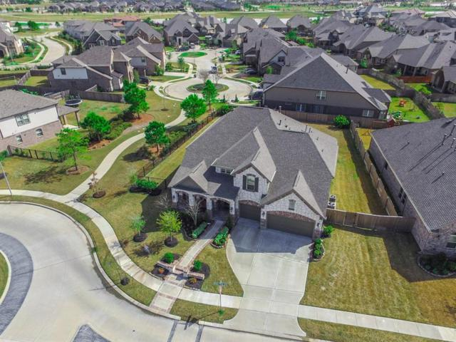 16710 Aston Main Drive, Cypress, TX 77433 (MLS #46334276) :: Fairwater Westmont Real Estate