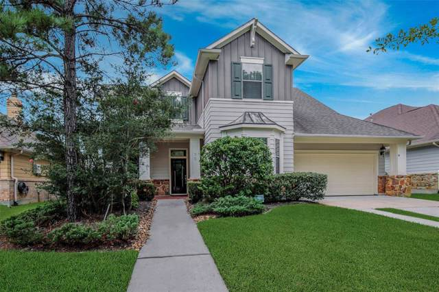 70 W Tapestry Park Circle, The Woodlands, TX 77381 (MLS #46334860) :: Ellison Real Estate Team