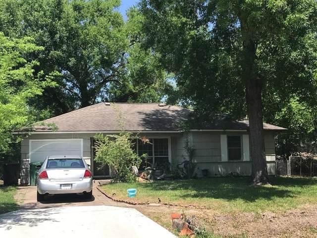9002 Topaz Street, Houston, TX 77063 (MLS #46336855) :: Bray Real Estate Group