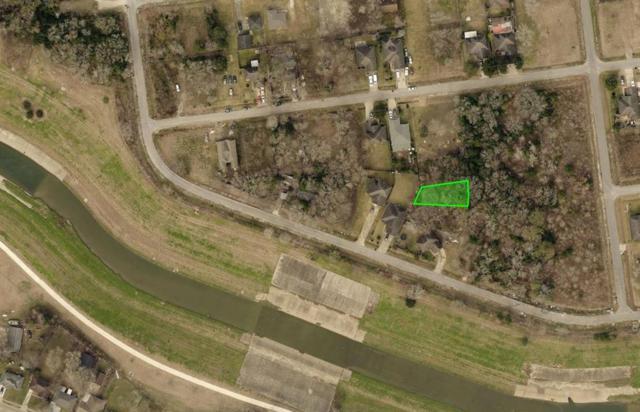 00 Freedom Street, Houston, TX 77033 (MLS #46337230) :: The Home Branch