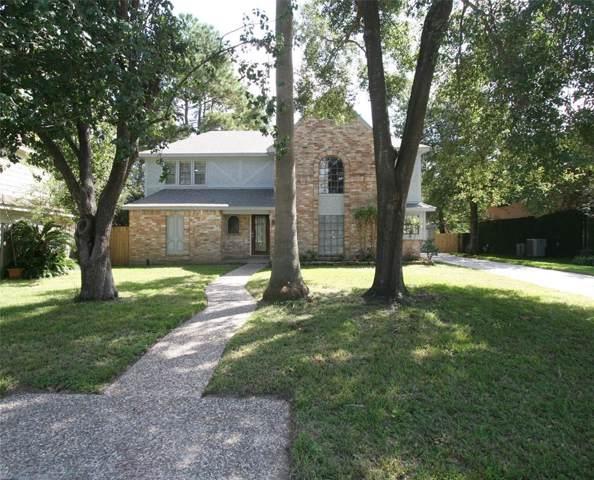 3607 Brimwood Drive, Houston, TX 77068 (MLS #46337465) :: The Jennifer Wauhob Team