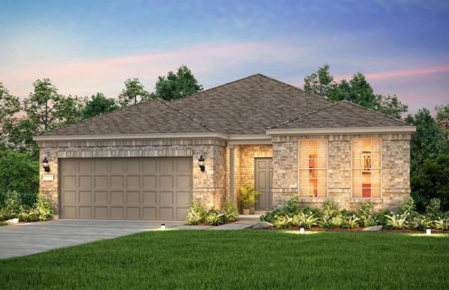 434 Duskywing Way, Richmond, TX 77469 (MLS #46340840) :: JL Realty Team at Coldwell Banker, United