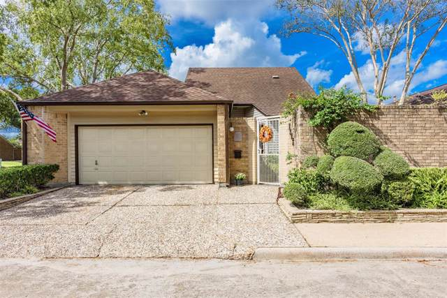 1803 Plumbwood Way, Houston, TX 77058 (MLS #46340842) :: The SOLD by George Team
