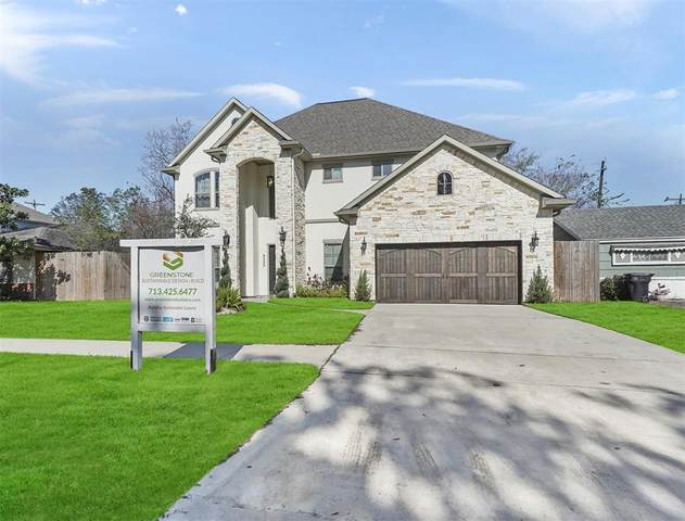 8550 Ridgepoint Drive, Houston, TX 77055 (MLS #4634443) :: The Bly Team