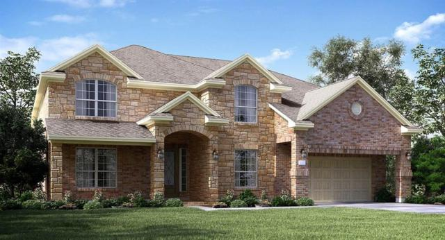 7111 Capeview Park Court, Spring, TX 77379 (MLS #4634671) :: Magnolia Realty