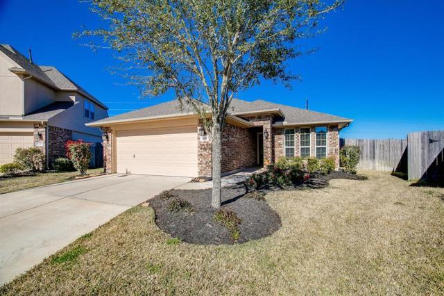 8607 Sentosa Woods Court, Richmond, TX 77407 (MLS #46347709) :: Texas Home Shop Realty