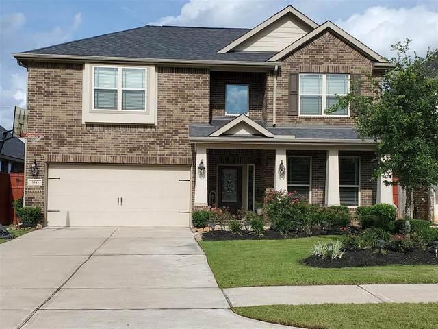3543 Chestnut Grove Lane, Fulshear, TX 77441 (MLS #46349718) :: The Wendy Sherman Team
