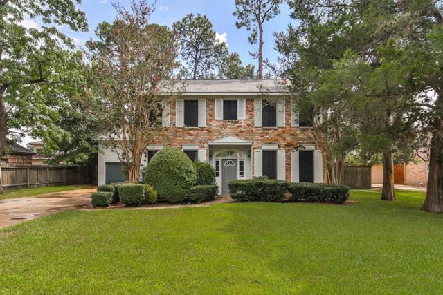 507 Rowlock Lane, Houston, TX 77079 (MLS #46354279) :: Magnolia Realty