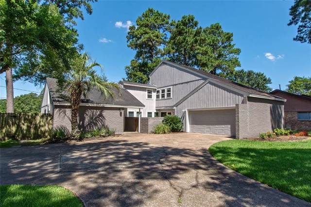 1307 Chestnut Ridge Road, Houston, TX 77339 (MLS #46358412) :: The Parodi Team at Realty Associates
