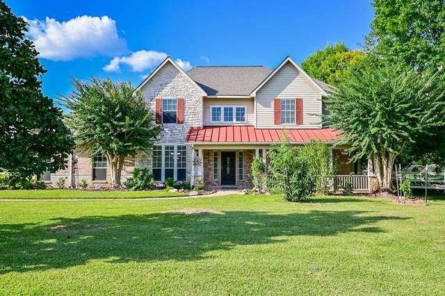 6203 Bridlewood Drive, Richmond, TX 77469 (MLS #46359376) :: Christy Buck Team