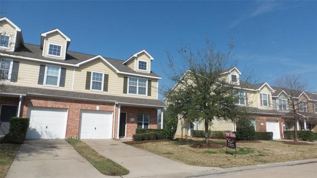 14550 Durham Chase Lane, Houston, TX 77095 (MLS #46359593) :: NewHomePrograms.com LLC
