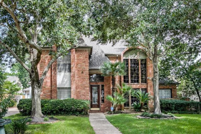 7106 Cart Gate Court, Houston, TX 77095 (MLS #46359997) :: Connect Realty