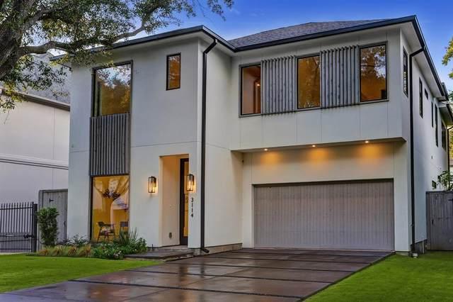 3114 Quenby Avenue, Houston, TX 77005 (MLS #46360948) :: Texas Home Shop Realty