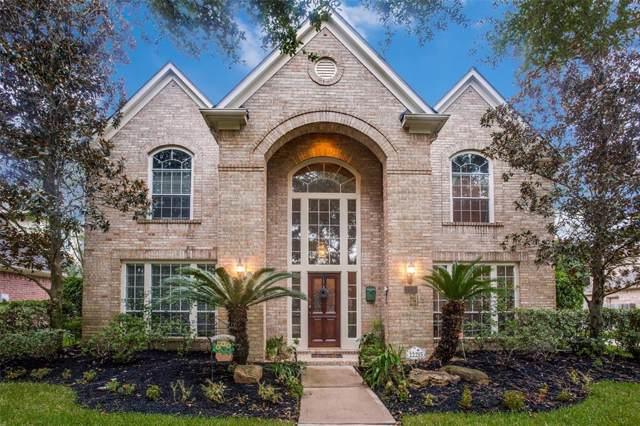 22215 N Lake Village Drive, Katy, TX 77450 (MLS #46362599) :: Giorgi Real Estate Group