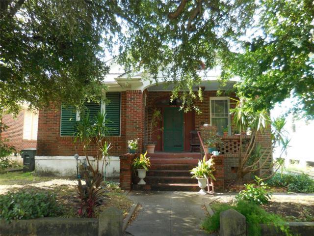 3203 Avenue Q, Galveston, TX 77550 (MLS #46362834) :: The SOLD by George Team